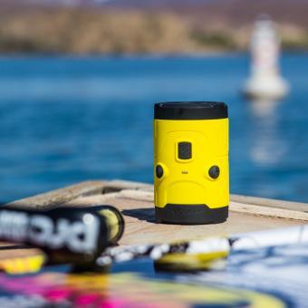 Waterproof Speaker Options