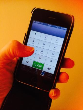 How to Unlock a Cell Phone