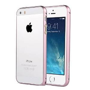 ULAK iPhone 5S Bumper Case at Amazon.com