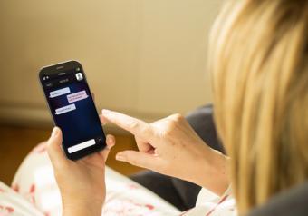 Kik Social App