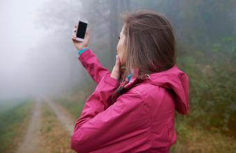 Places That Exist Without Cell Phone Service