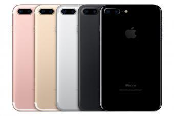 Five colors