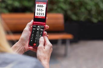 Top 5 Flip-Phones