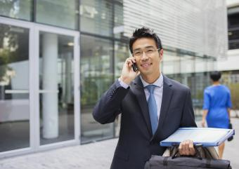 Business Cell Phone Plans