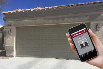 Garage Door Opener Apps