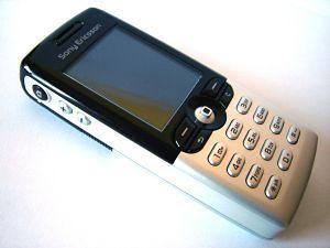 Sony Ericsson Cell Phones