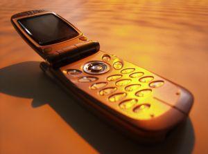 Panasonic Cell Phones