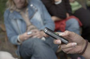 Risks of Text Messaging While Driving