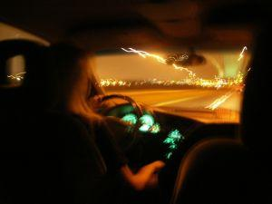 Driving Safety and Cell Phones