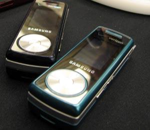 Samsung Juke Review