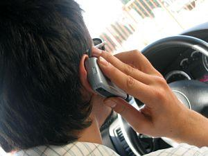 California Cell Phone Law
