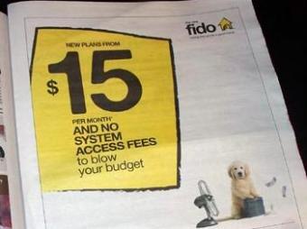 Fido Cellular