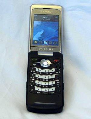 What is BlackBerry Technology
