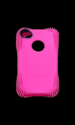Pink RIBBZ Case