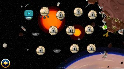 Angry Birds Star Wars game for Android