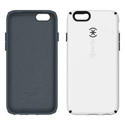 Speck Products CandyShell Case for iPhone 6 - White/Charcoal Grey