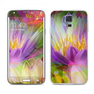 Lily Samsung Galaxy S5 Skin at DecalGirl