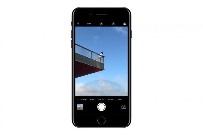 12-megapixel camera