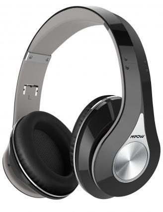 Mpow Bluetooth Headphones Over Ear
