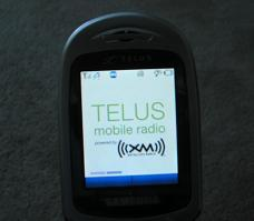 Telus Mobility - The Future is Friendly