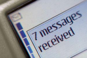Retrieve Text Messages Online