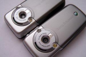Mobile Phone Plastic Camera Lenses