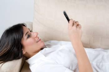 flirty texting