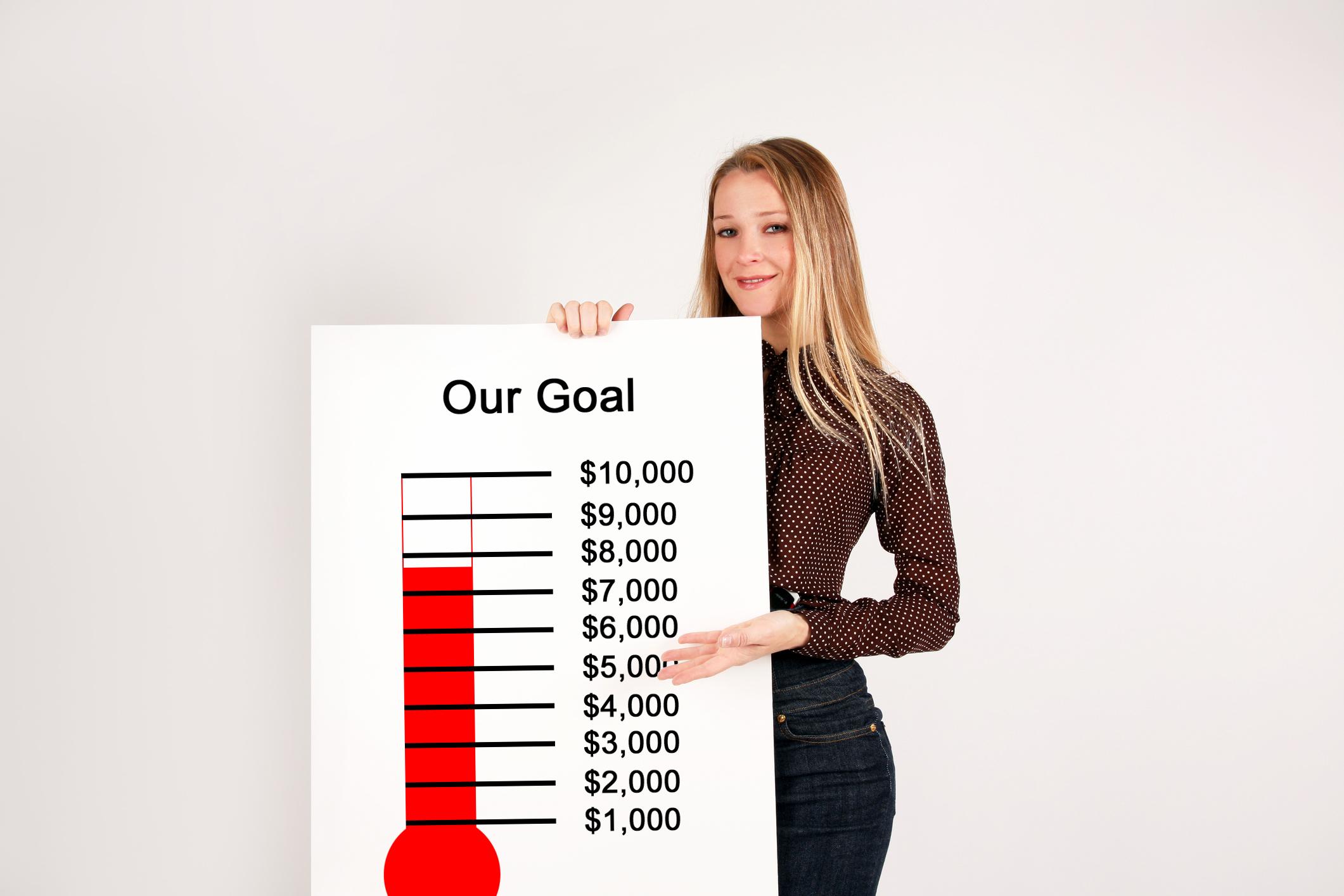 Christmas Fundraising Ideas For Charity.List Of Fundraising Ideas Lovetoknow