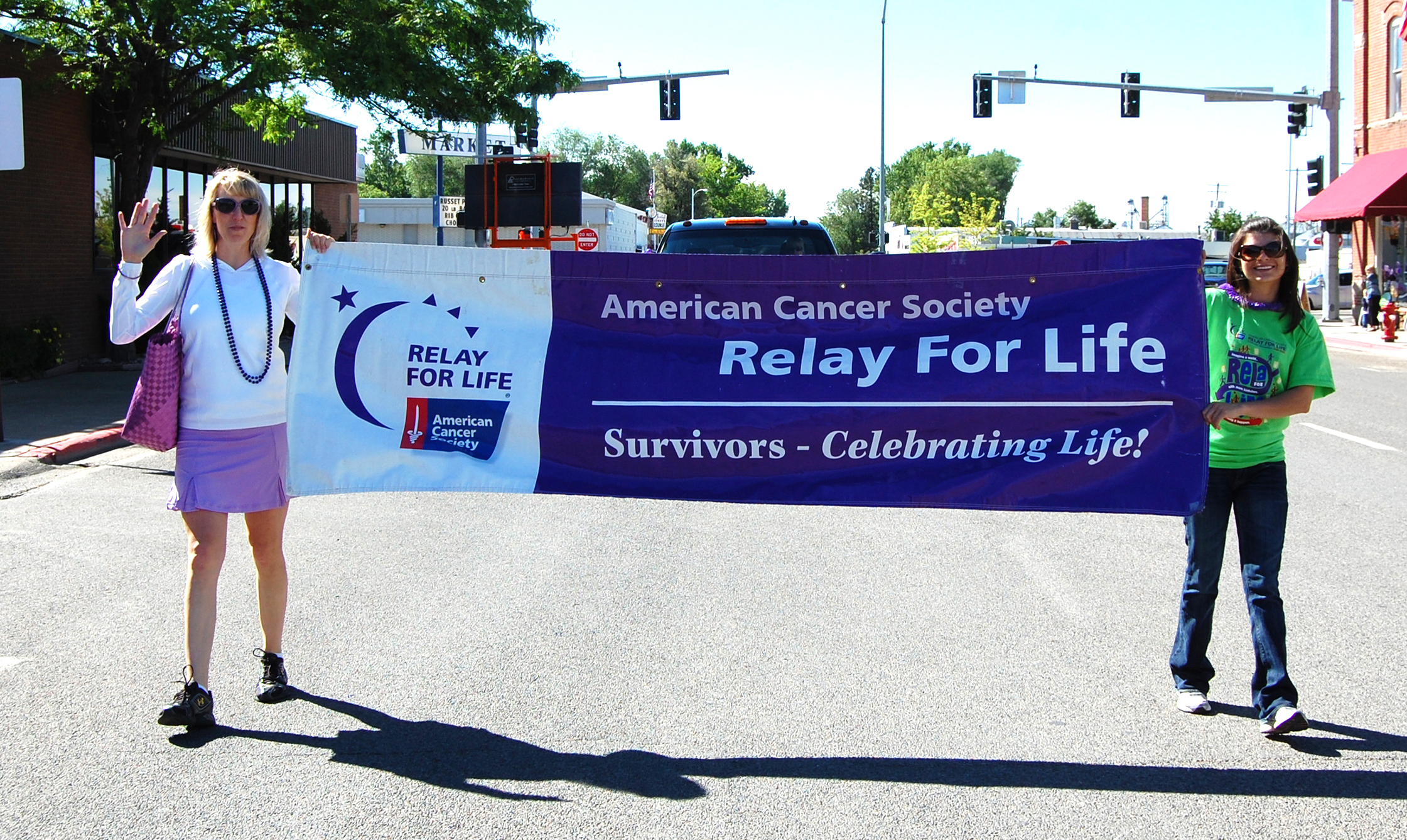 relay for life symbol