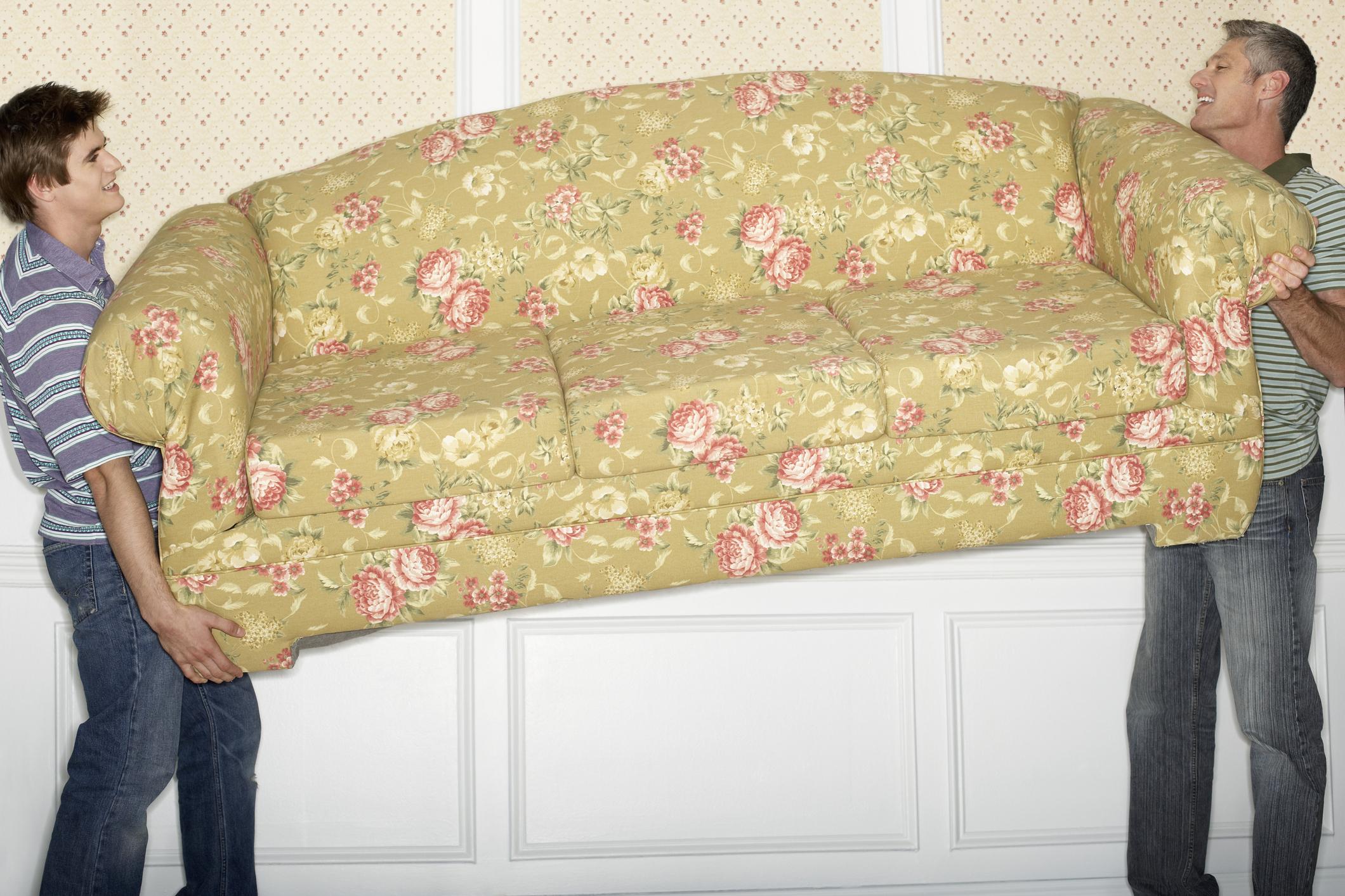 Reasons to Donate Used Furniture  LoveToKnow