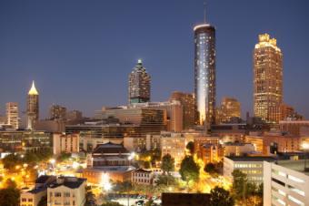Charities Accepting Donations in Atlanta, GA