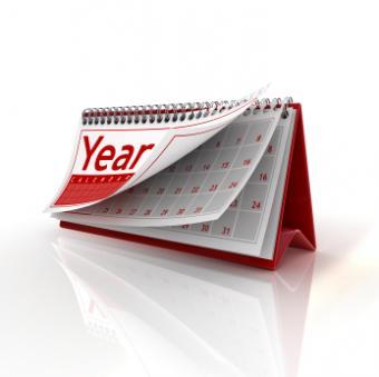 Fundraising Calendar Ideas
