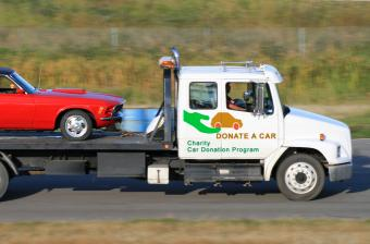Car Donation Guidelines