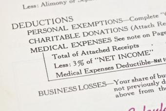 5 Tax Deductible Charity Donation Ideas