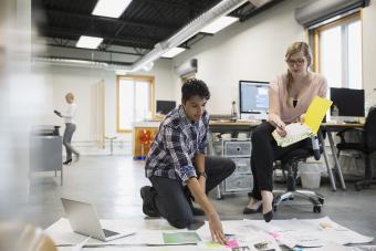 Graphic Design for Nonprofit Organizations