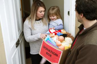 Support to Families in the Community