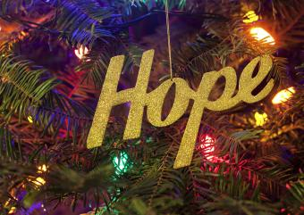 Hope for the Holidays Programs