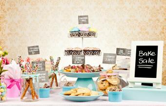 Creative Bake Sale Ideas for Fun and Easy Fundraising