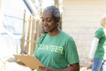 Fun and Easy Volunteer Ideas and Opportunities
