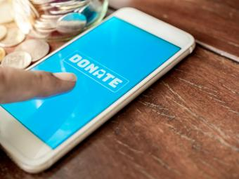 Where and How to Donate Old Cell Phones for Charity