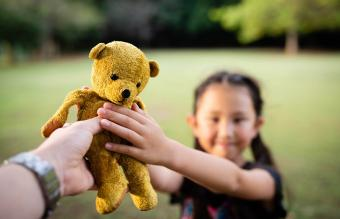 Where to Donate Stuffed Animals and Make a Child Smile