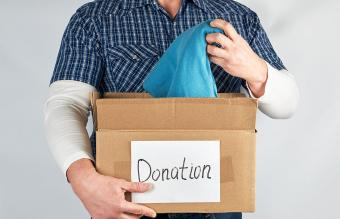 Where to Donate Unused Fabric for a Positive Cause