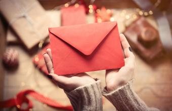 How to Make a Charity Donation in Lieu of Christmas Gift
