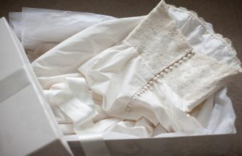 How to Donate a Wedding Dress to a Meaningful Charity