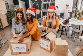 Christmas Help to Brighten the Season: Guide to Charity Assistance