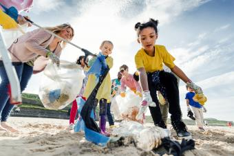 Getting Involved With Charity for Kids: 11 Places to Help