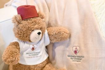 Shriners Hospitals for Children Merch