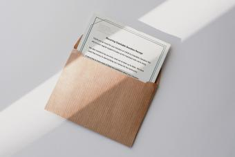 5 Donation Receipt Templates: Free to Use for Any Charitable Gift