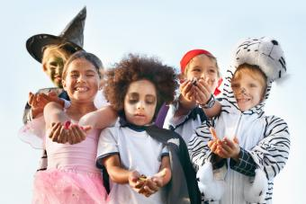 How to Donate Halloween Candy