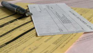 Charitable Contributions Federal Deduction Tax Form